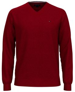 Tommy Hilfiger pánský svetr Men's Solid