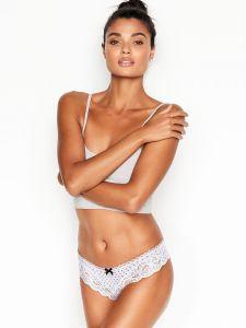 Victoria's Secret dámská tanga Shimmer