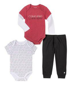 Calvin Klein oblečení pro chlapečka Mason