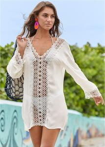 Plážové sukně a šaty