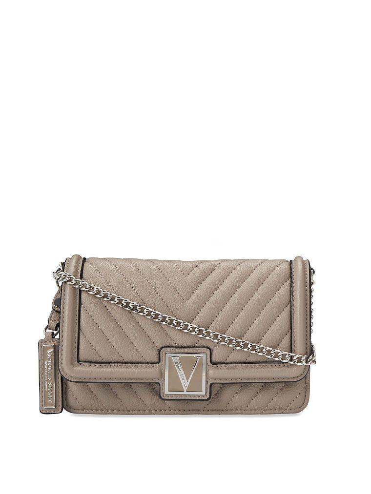 Victoria´s Secret dámská kabelka The Victoria Mini Shoulder Bag Victoria's Secret