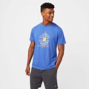 Nautica pánské tričko SAILING