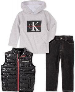 Calvin Klein oblečení pro chlapečka Samuel