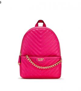 Victoria's Secret dámský batoh Studded