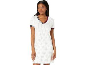 Tommy Hilfiger dámské šaty Micro Dot
