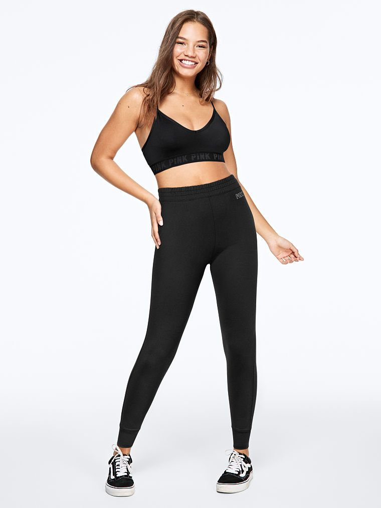 Victoria Secret tepláky Ultimate Skinny Jogger Victoria's Secret