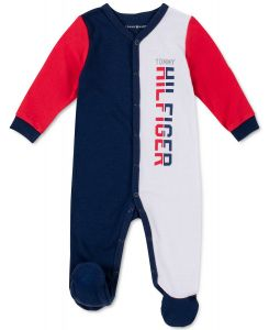 Tommy Hilfiger overal pro miminko Colorblocked