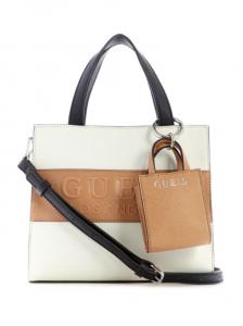 GUESS dámská kabelka Manti Mini Tote