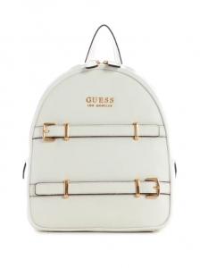 GUESS dámský batoh Cleveland Buckle Backpack