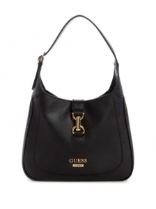 GUESS kabelka Stillwater Top Zip Shoulder Bag