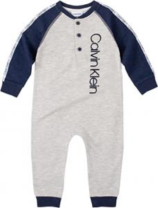 Calvin Klein oblečení pro miminko Coverall