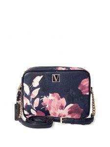 Victoria's Secret luxusní kabelka The Victoria Top Zip Crossbody