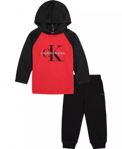 Calvin Klein tepláková souprava pro chlapečka Tonny