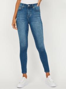 GUESS džíny Tamara High-Rise Skinny Jeans