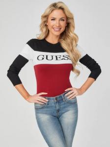 GUESS značkový dámský svetr Dalaya