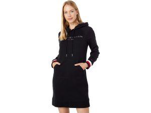 Tommy Hilfiger dámské šaty Raglan