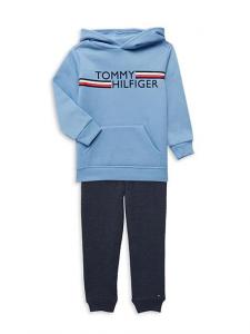 Tommy Hilfiger dětská tepláková souprava Adam