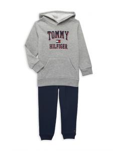Tommy Hilfiger dětská tepláková souprava Petr