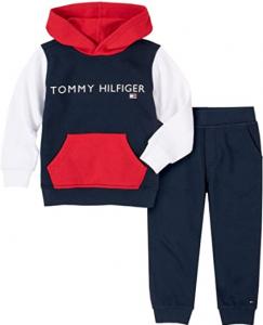 Tommy Hilfiger dětská tepláková souprava Paul