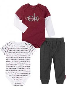 Calvin Klein oblečení pro miminko Jack