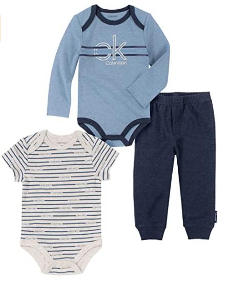 Calvin Klein oblečení pro miminko Robert