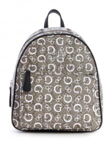 GUESS dámský batoh Dawson Logo Backpack