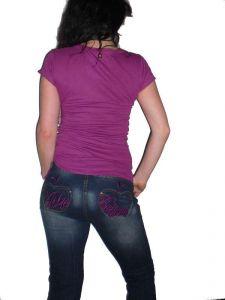 Apple Bottoms dámské džíny