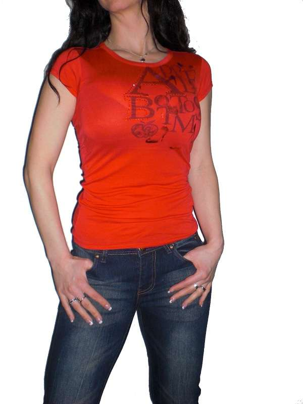 Apple Bottoms dámské tričko Baira
