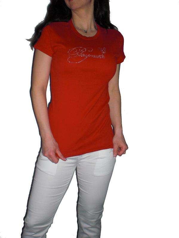 PLAYBOY dámské tričko Pat