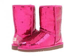 UGG dámské boty Classic Sparkles