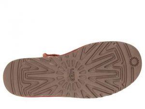 UGG dámské boty Classic Sparkles Short