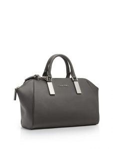 Calvin Klein dámská kabelka Scarlett leather city